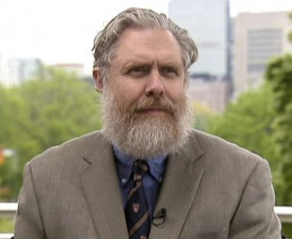George Church, de 'aartsvader' van de synthetische biologie